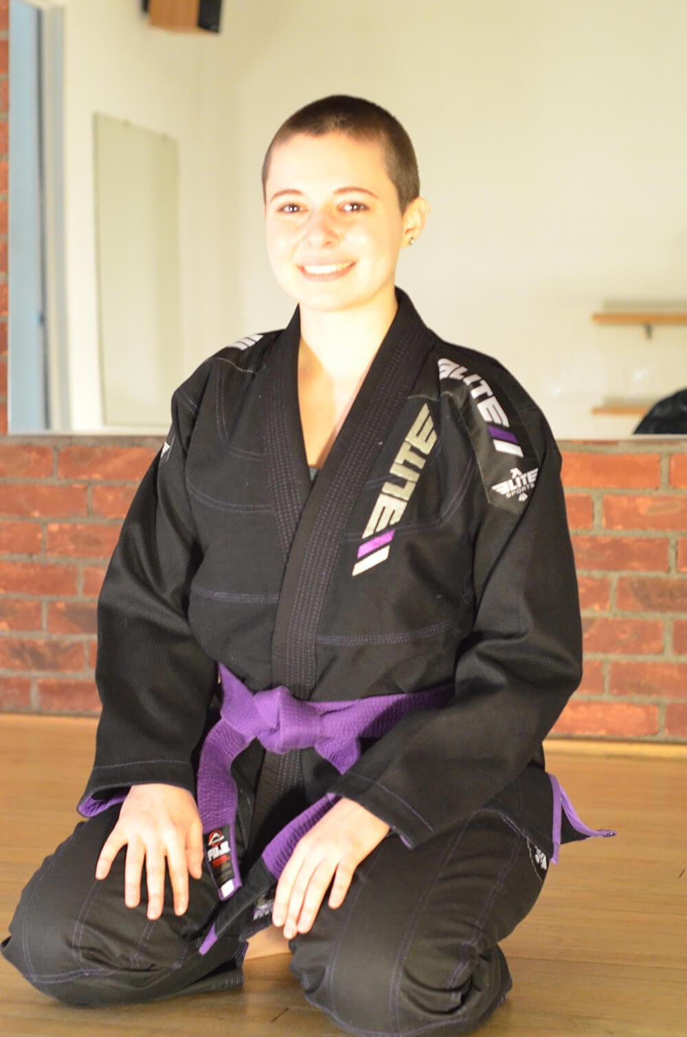 Elite Sports Team Elite Bjj Fighter Emily Dittmar  Image7