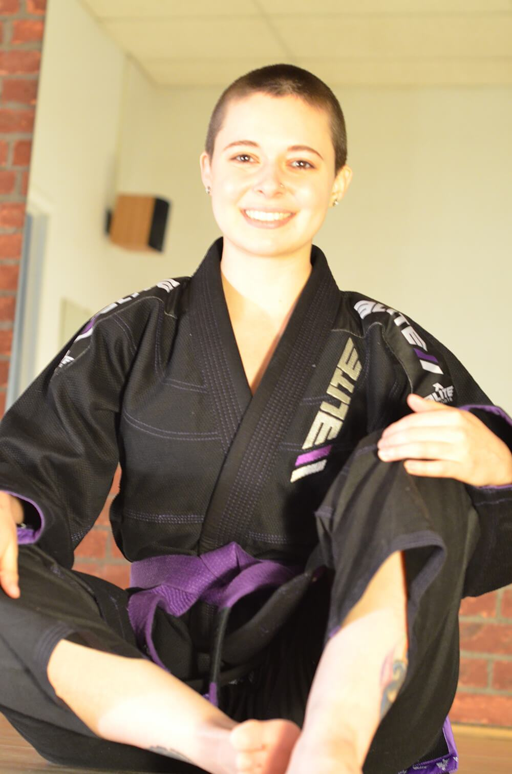 Elite Sports Team Elite Bjj Fighter Emily Dittmar  Image8