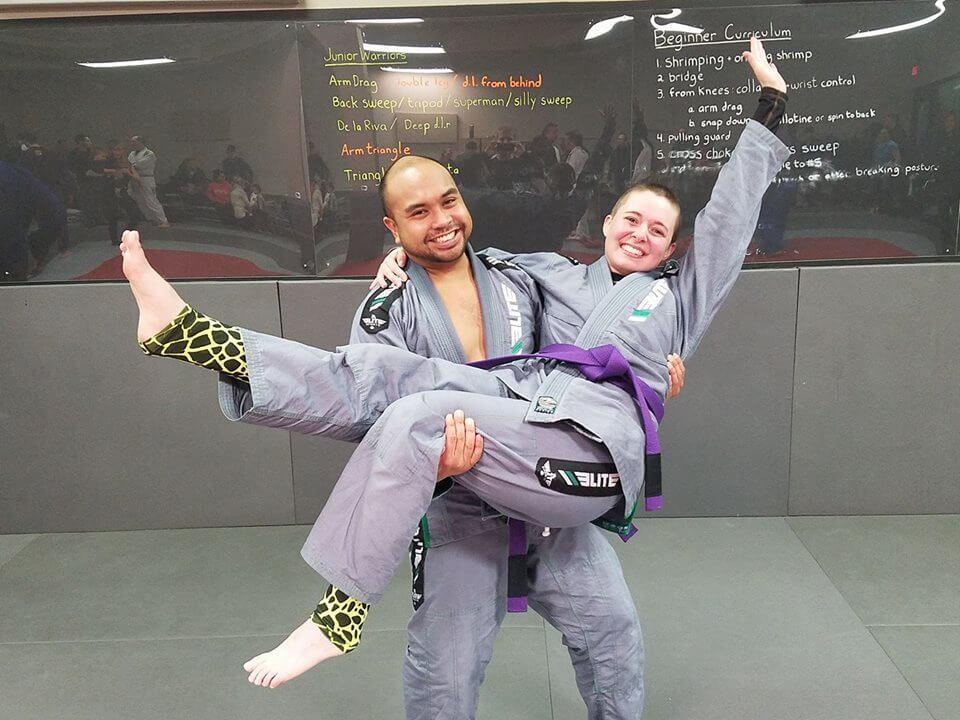 Elite Sports Team Elite Bjj Fighter Emily Dittmar  Image9