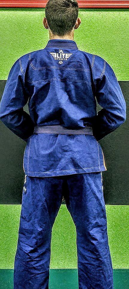Elite Sports Team Elite Bjj Fighter Garrett Flanders Image5