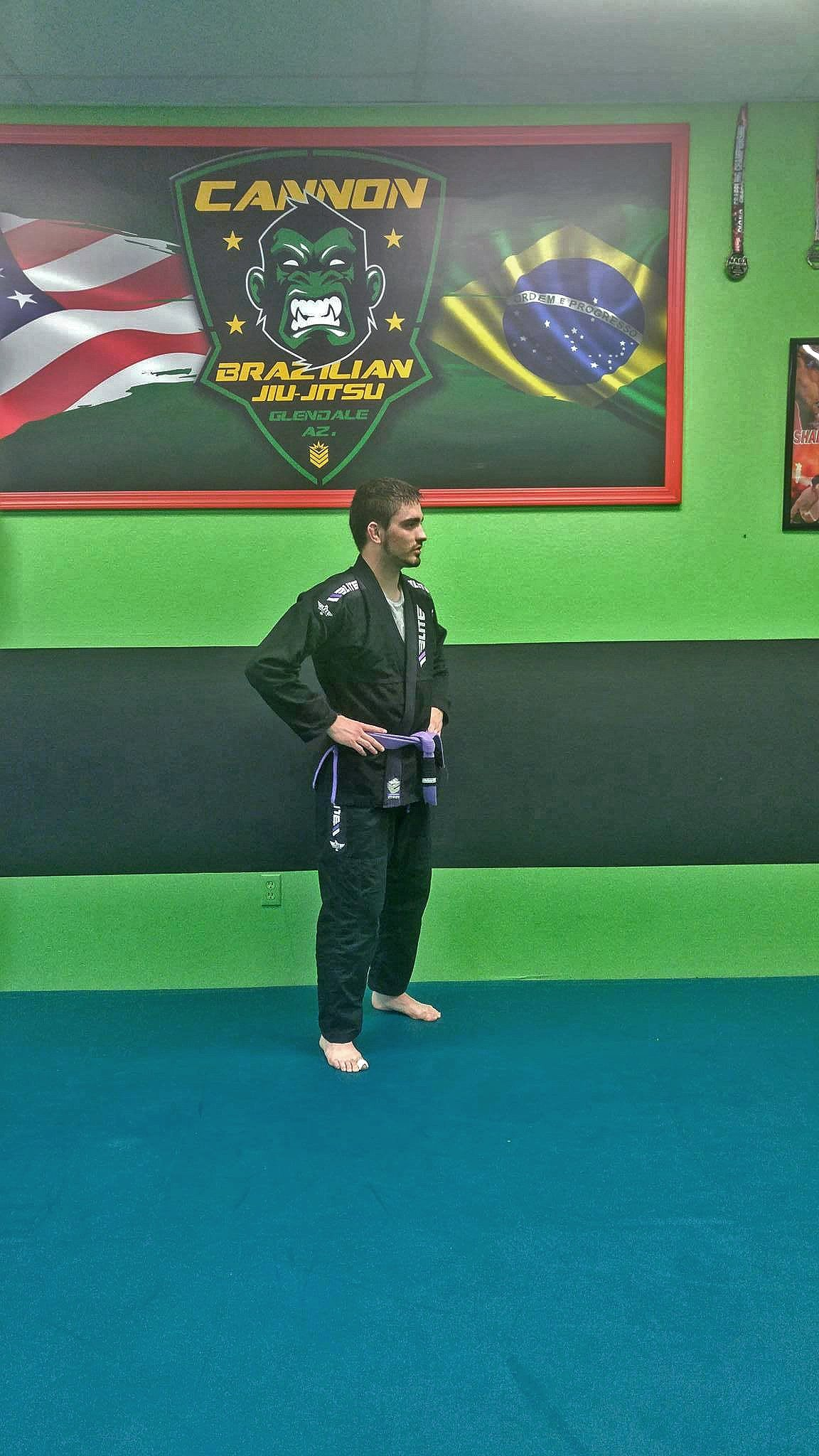Elite Sports Team Elite Bjj Fighter Garrett Flanders Image7