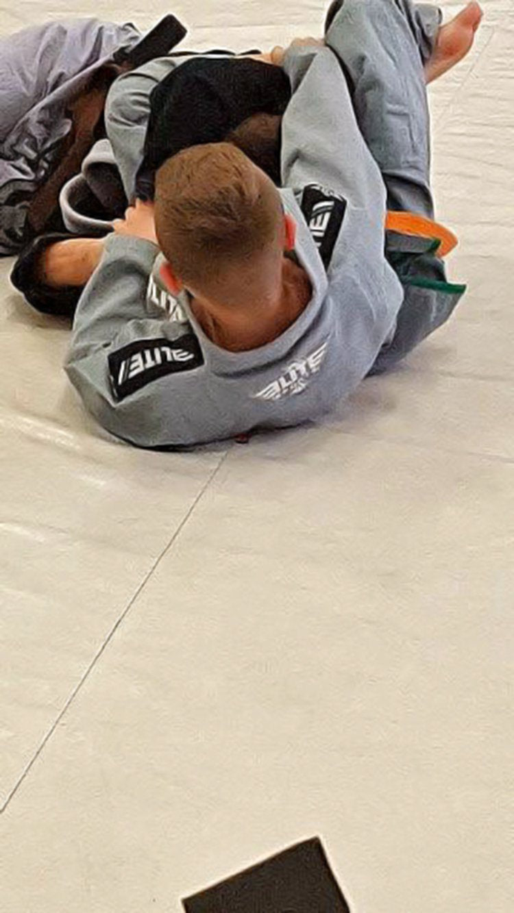 Elite Sports Team Elite Bjj Fighter Jace Brownlow Image2