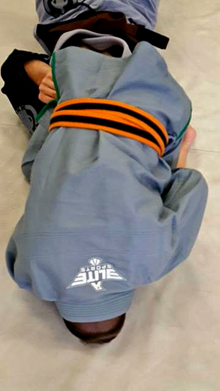 Elite Sports Team Elite Bjj Fighter Jace Brownlow Image3