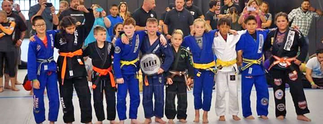 Elite Sports Team Elite Bjj Fighter Jace Brownlow Image8