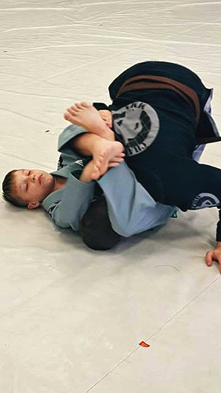 Elite Sports Team Elite Bjj Fighter Jace Brownlow Image9