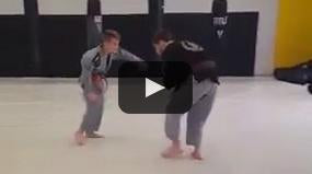 Elite sports team elite Bjj Fighter Jace Brownlow  video thumbnail1