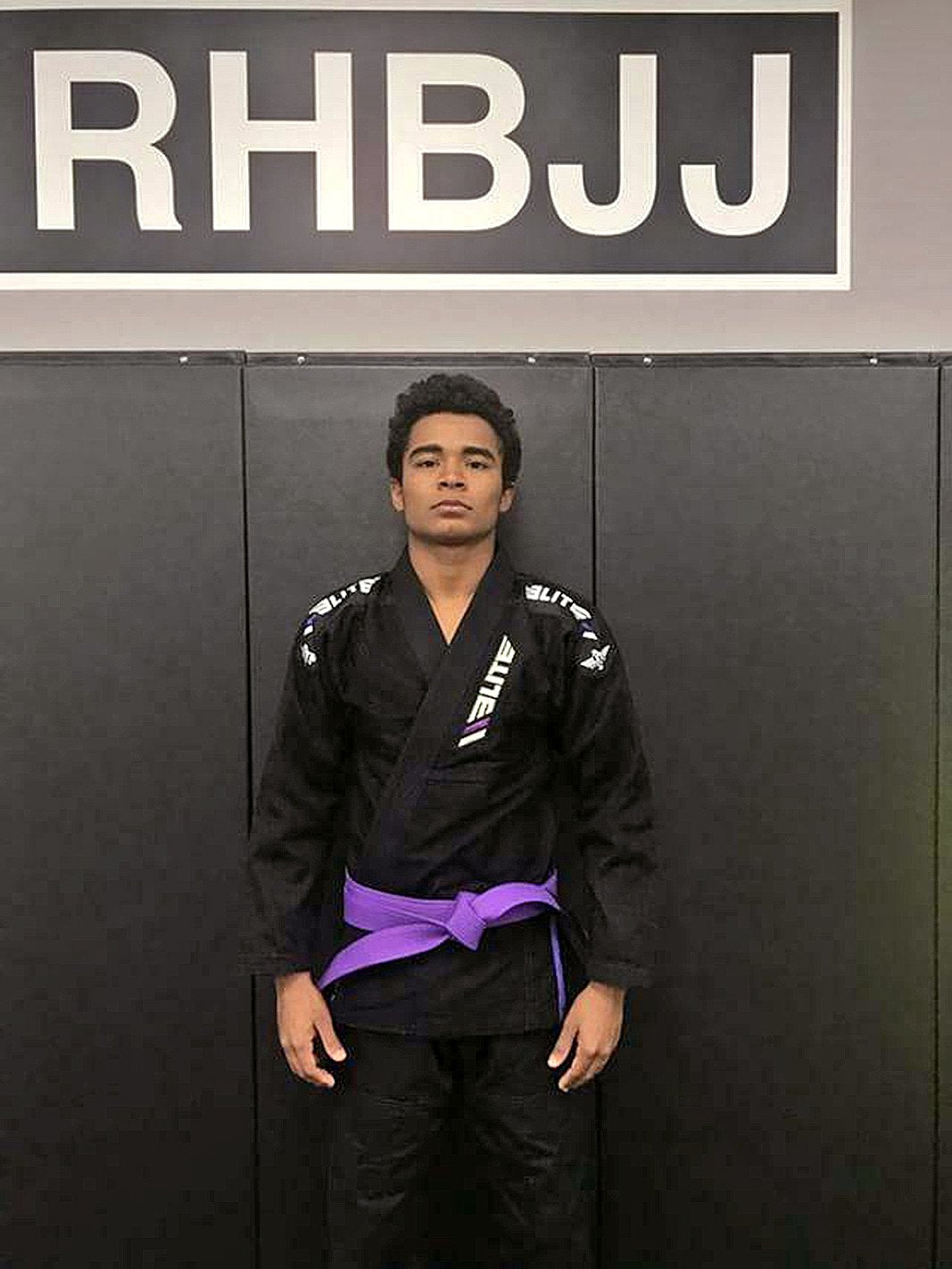 Elite Sports Team Elite Bjj Fighter Johnif de Oliveira Rocha  Image10