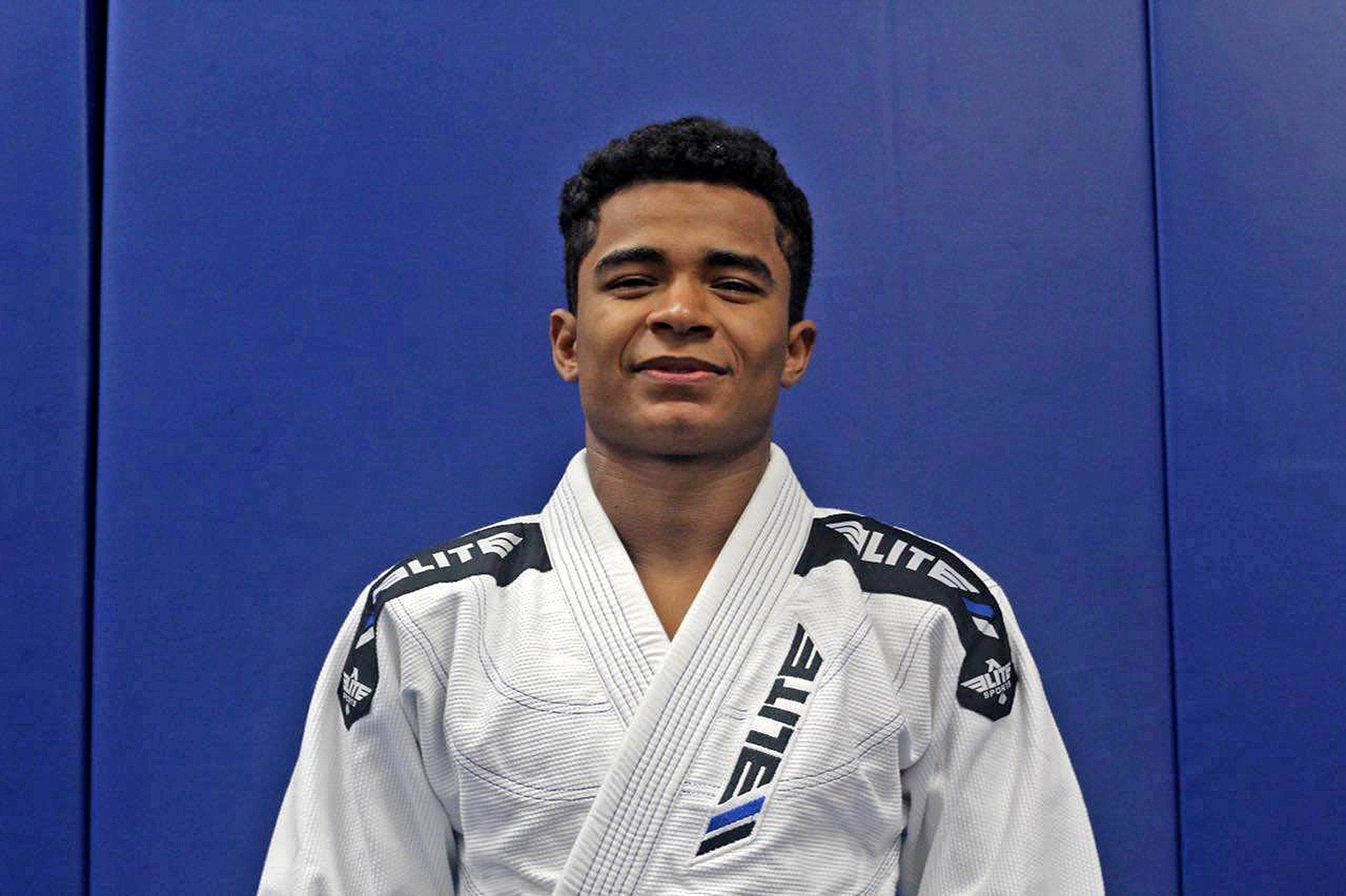 Elite Sports Team Elite Bjj Fighter Johnif de Oliveira Rocha  Image2