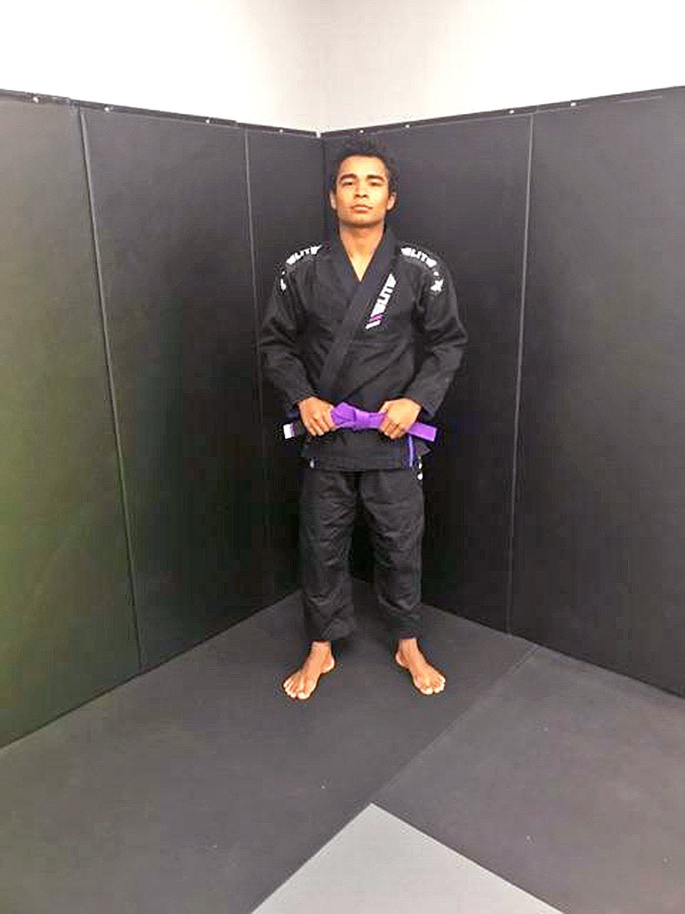 Elite Sports Team Elite Bjj Fighter Johnif de Oliveira Rocha  Image6