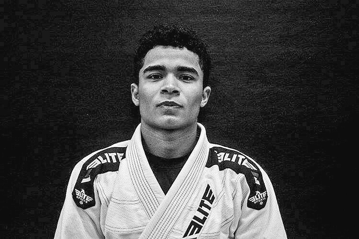 Elite Sports Team Elite Bjj Fighter Johnif de Oliveira Rocha  Image7