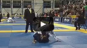 Elite sports team elite Bjj Fighter Johnif de Oliveira Rocha  video thumbnail1