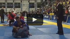 Elite sports team elite Bjj Fighter Johnif de Oliveira Rocha  video thumbnail2