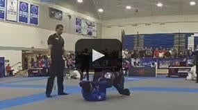 Elite sports team elite Bjj Fighter Johnif de Oliveira Rocha  video thumbnail3