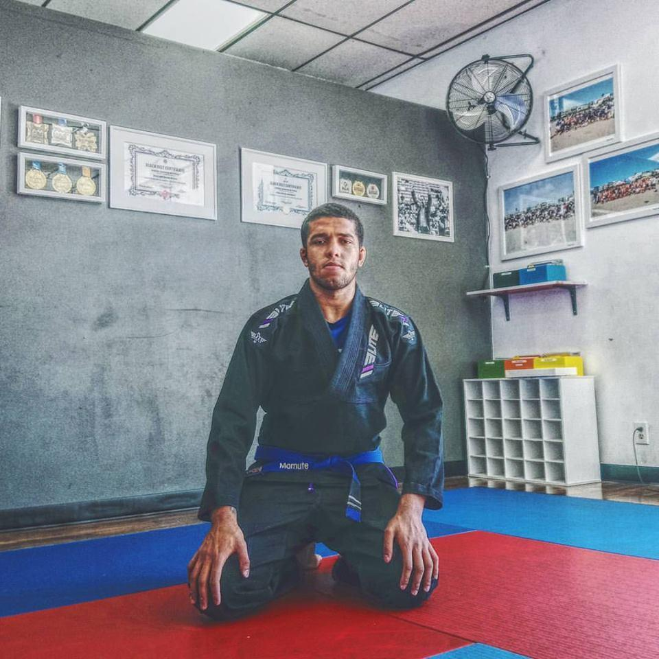 Elite Sports Team Elite Bjj Fighter Vinicius Matheus Bernardo De Aquino Image6