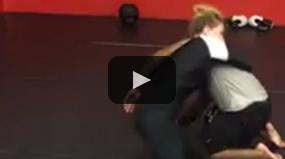 Elite sports team elite Bjj Fighter  Nicole Hunt  video thumbnail1