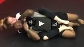 Elite sports team elite Bjj Fighter  Nicole Hunt  video thumbnail3
