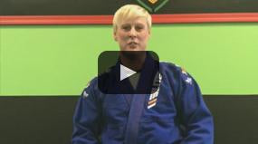 Elite sports team elite Bjj Fighter Sue-Ann Ryerse   video thumbnail1