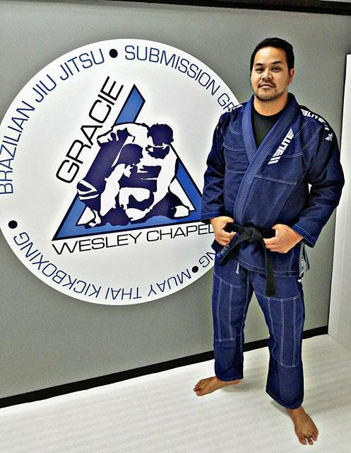 Elite sports Team Elite Bjj Eric Callueng image2