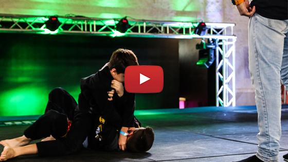 Elite sports team elite Bjj Fighter Kenneth Ureña Valverde video thumbnail2