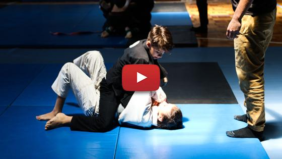 Elite sports team elite Bjj Fighter Kenneth Ureña Valverde video thumbnail3