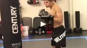 Elite-Sports-Team-Elite-MMA-Fighter-Austin-Daniel-Czenkus-Video1
