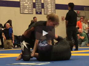 Elite sports team elite Bjj Fighter James Robert Martin  video thumbnail1