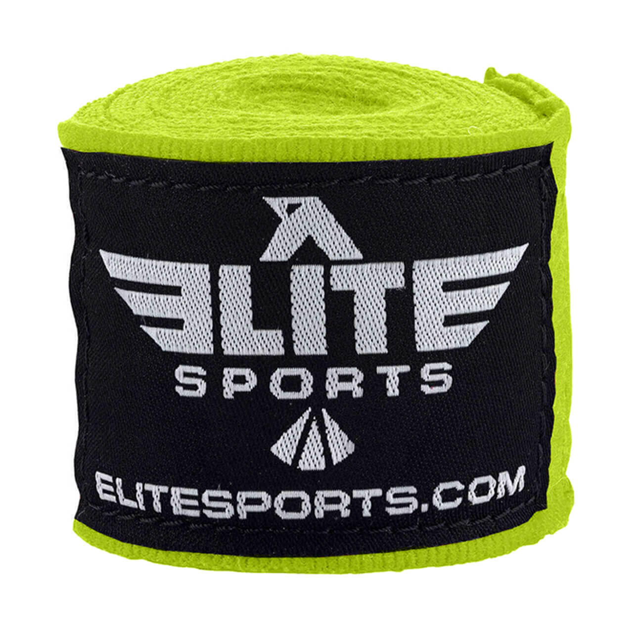 Elite Sports Hi-Viz Boxing Hand Wraps