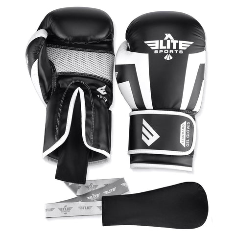 Elite Sports Black Boxing Glove Deodorizers