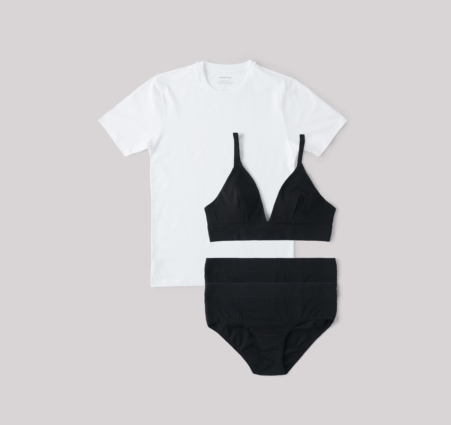 Organic Cotton Complete Pack