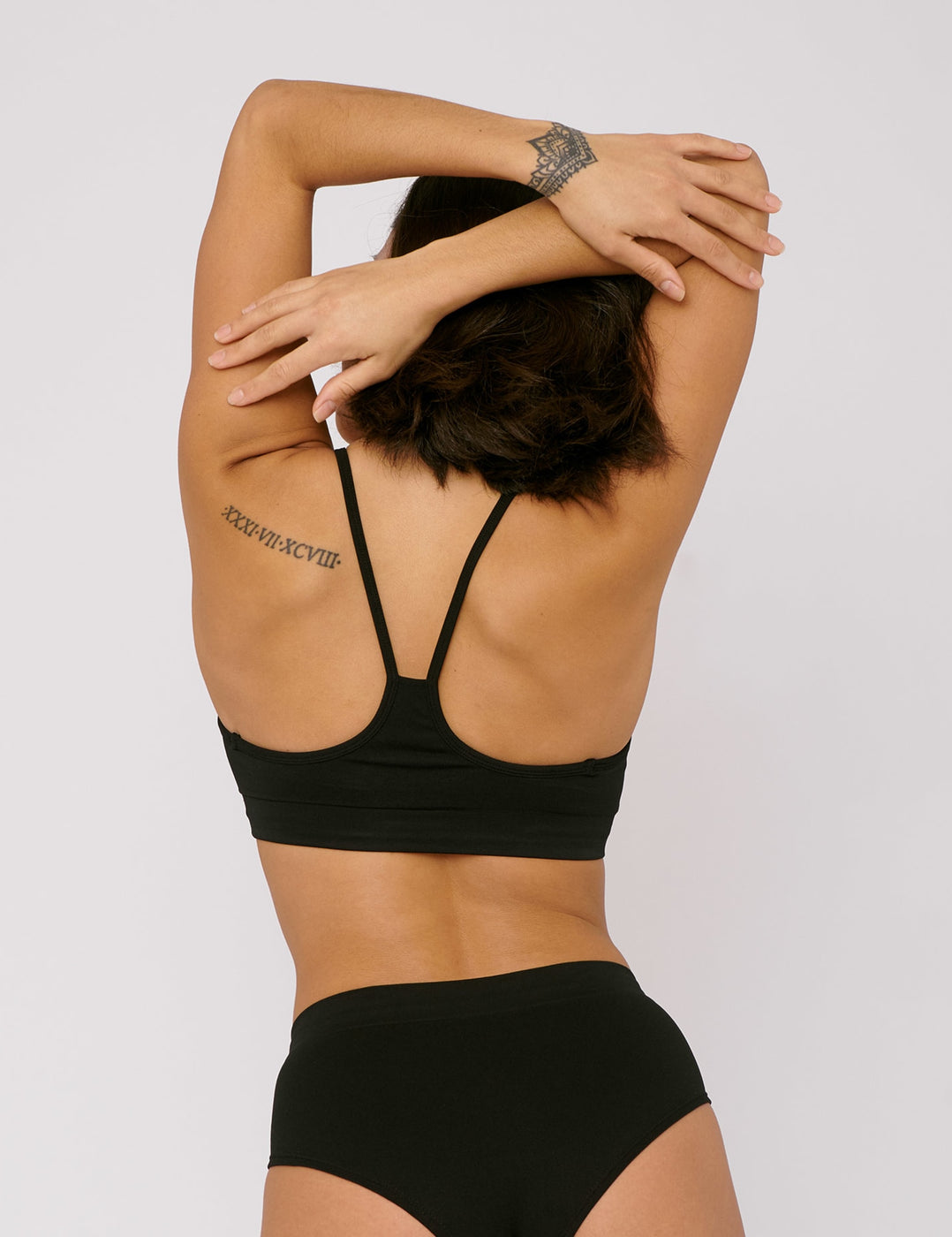 SilverTech™ Active Sports Bra