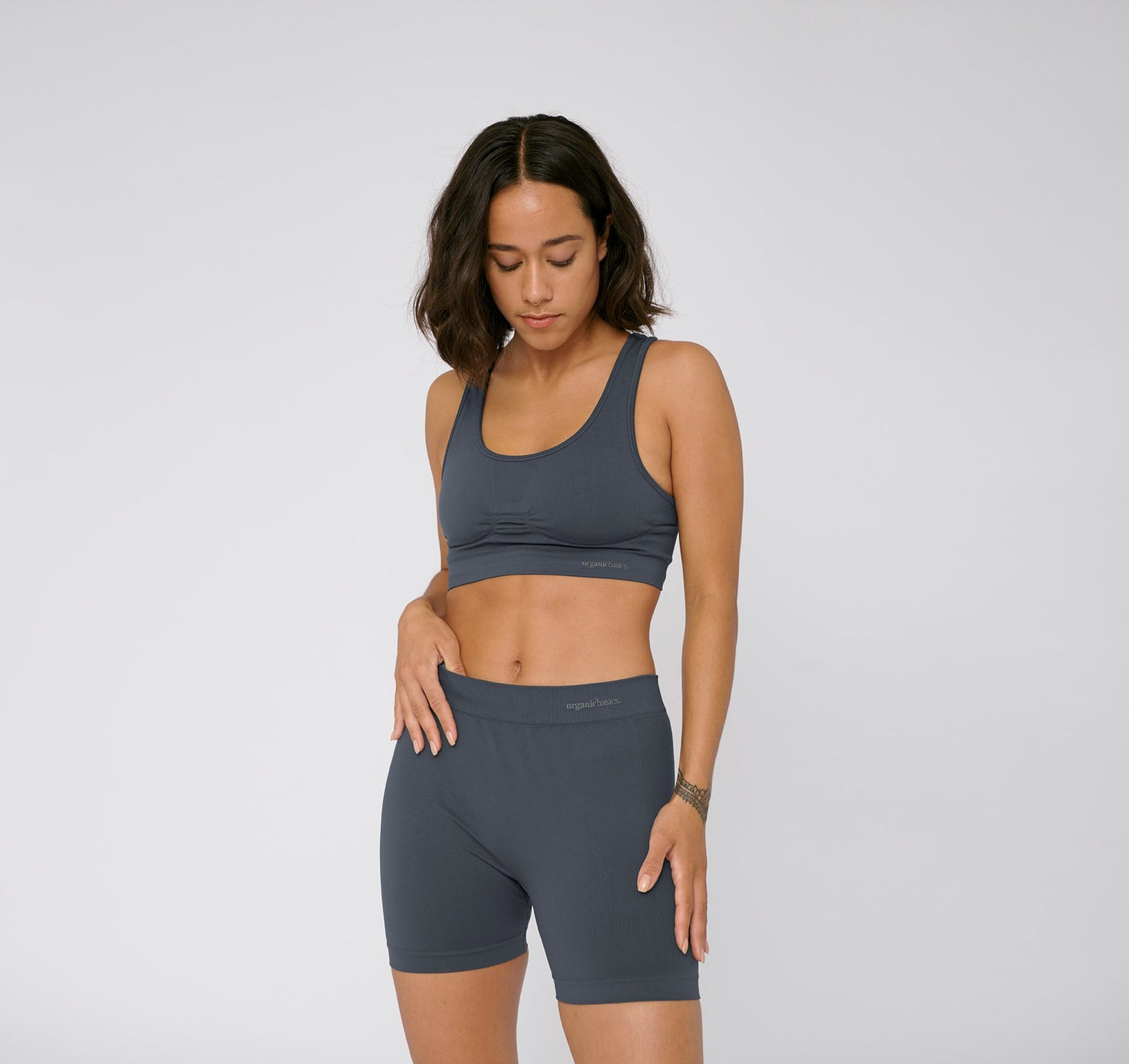 SilverTech™ Active Yoga Shorts