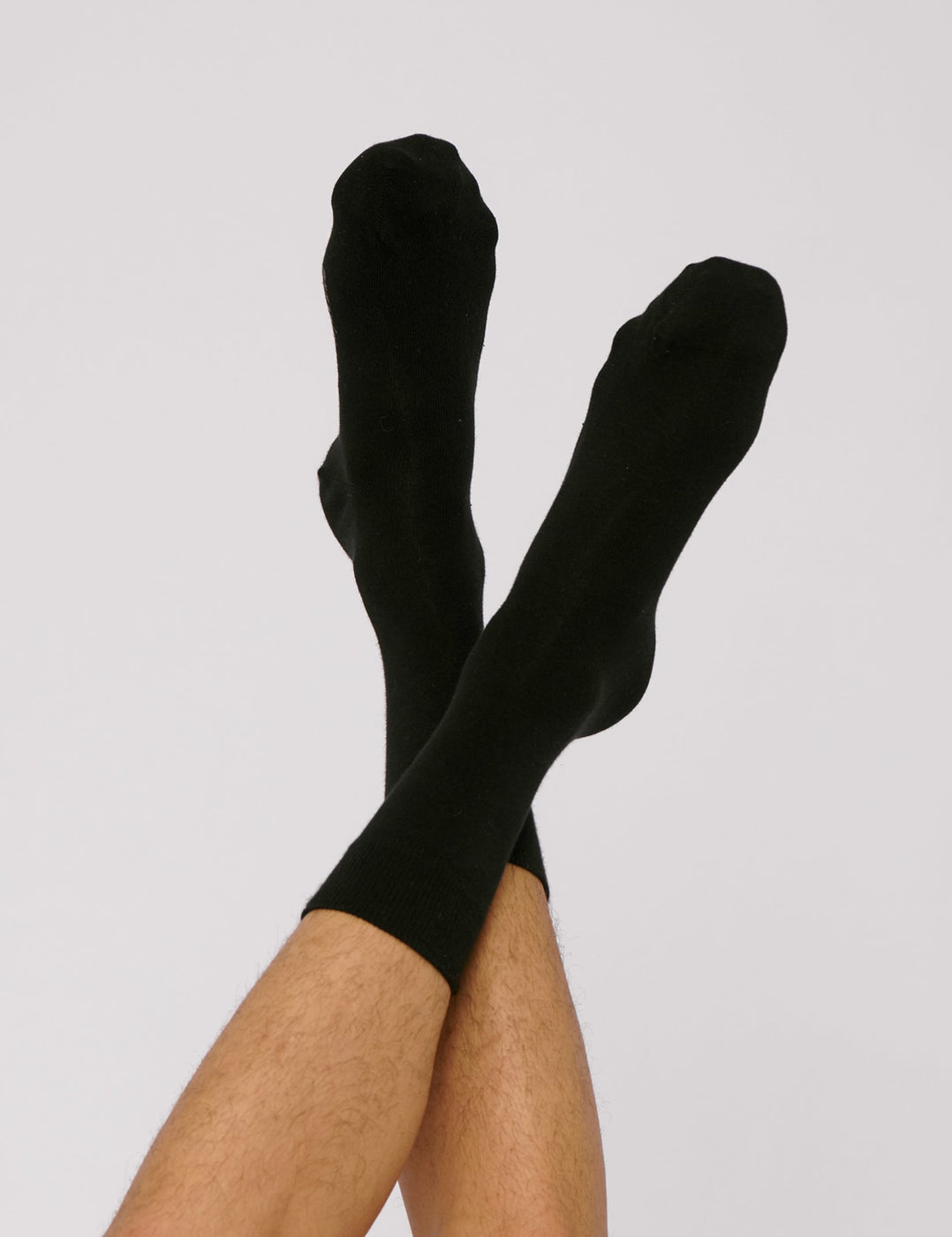 Organic Cotton Socks 2-pack