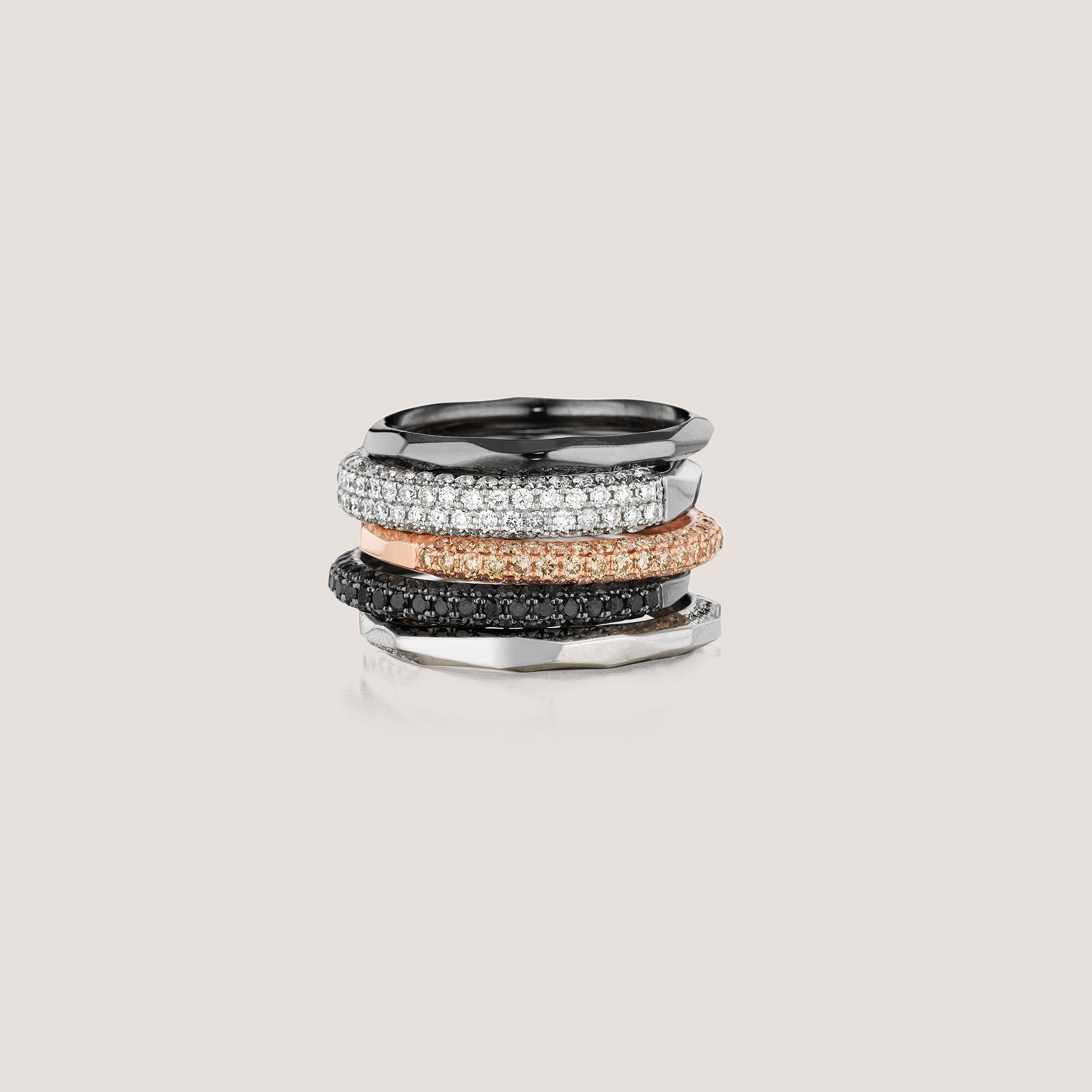 Mimi-So-Jackson-Switch-Stackable-Rings
