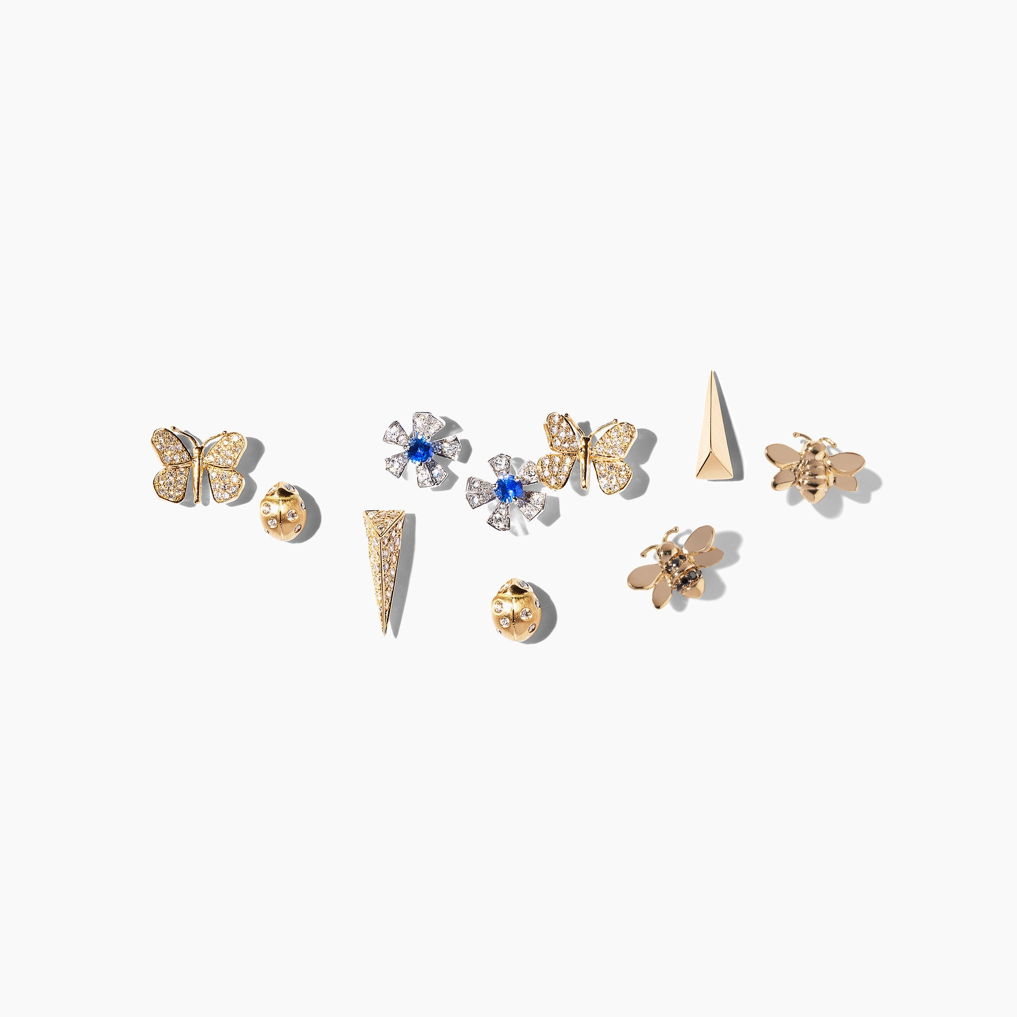 Mimi So Wonderland Stud Earrings