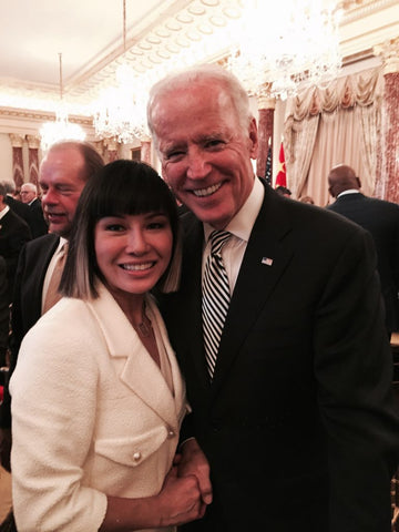 Mimi So Joe Biden