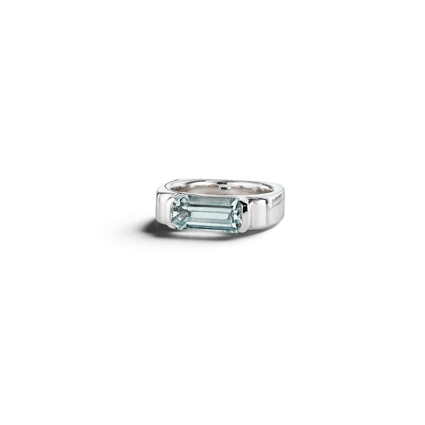 Mimi-So-Piece-Aquamarine-Engagement-Ring_14k White Gold