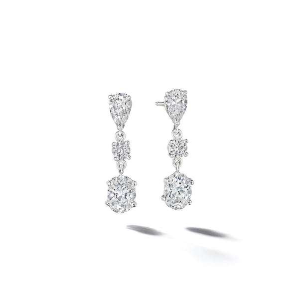 Mimi-So-Mixed-Shape-3-Drop-Earrings_18k White Gold