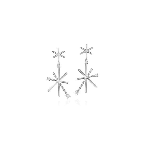 Mimi-So-Piece-Star-Drop-Earrings_18k White Gold