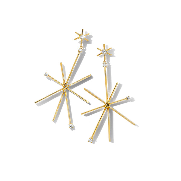 Piece-Star-Drop-Earrings-Large_18k Yellow Gold
