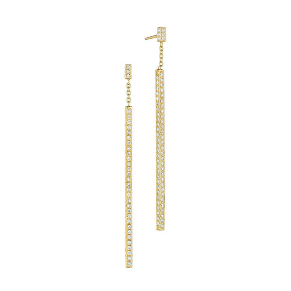 Mimi-So-Piece-Stick-3D-Diamond-Earrings_18k Yellow Gold