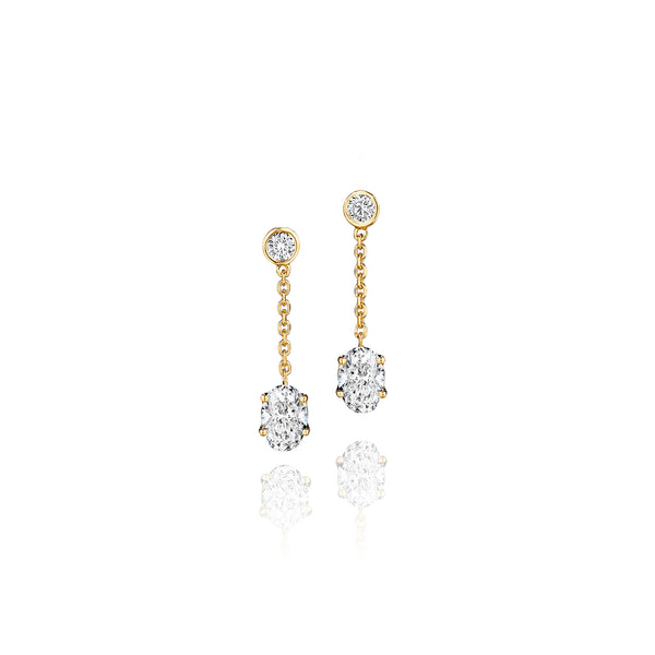 Mimi-So-Diamond-2-Drop-Earrings_18k Yellow Gold