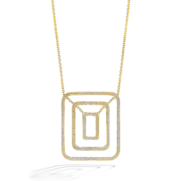 Mimi-So-Piece-Square-Swing-Diamond-Necklace-large_18k Yellow Gold