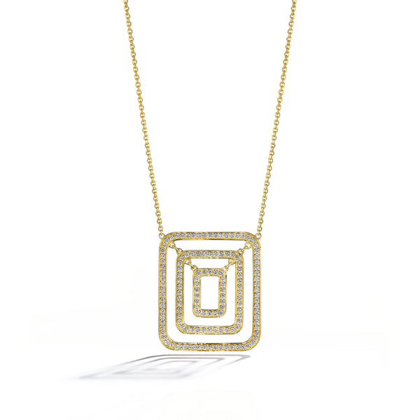 Mimi-So-Piece-Square-Swing-Necklace_18k Yellow Gold