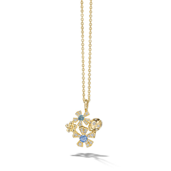 Mimi-So-Wonderland-Orchid-Flower-Pendant-Necklace_18k Yellow Gold