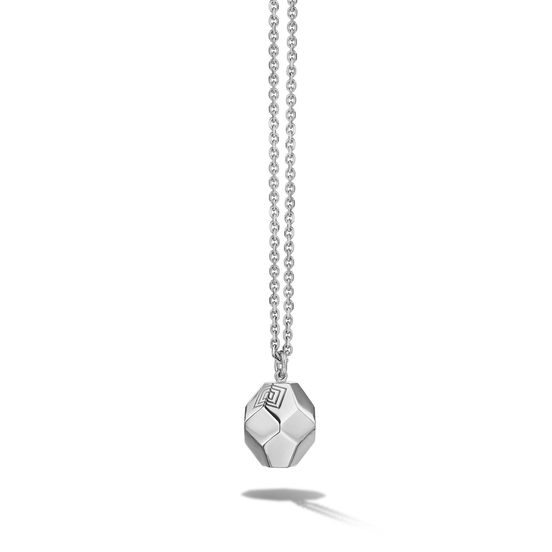 Mimi-So-Jackson-Collection-Ludlow-Rock-Necklace-Medium_18k White Gold