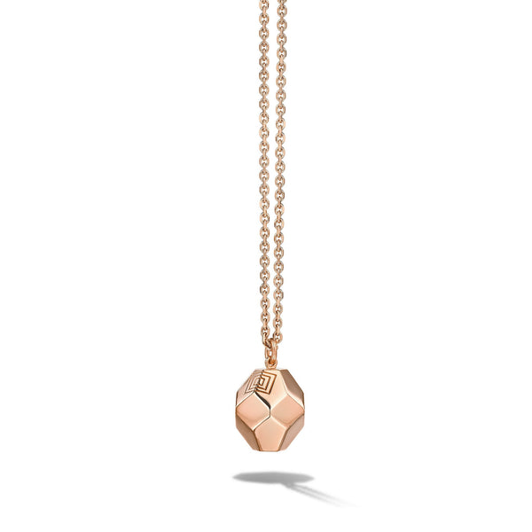 Mimi-So-Jackson-Collection-Ludlow-Rock-Necklace-Medium_18k Rose Gold