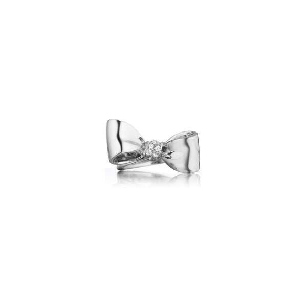 Mimi-So-Bow-Diamond-Knot-Ring-Small_18k White Gold