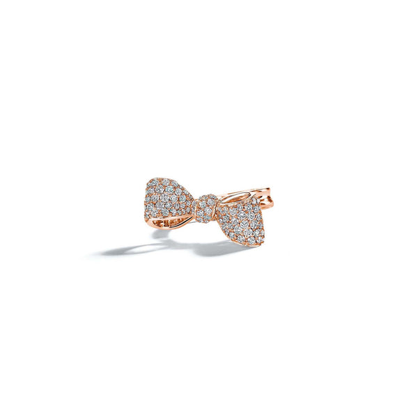 Mimi-So-Bow-Pave-Diamond-Ring_18k Rose Gold