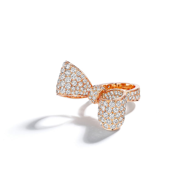 RG0025H-1803-Mimi-So-Bow-Ring-Diamond-Pave-Shank-Medium_18k Rose Gold