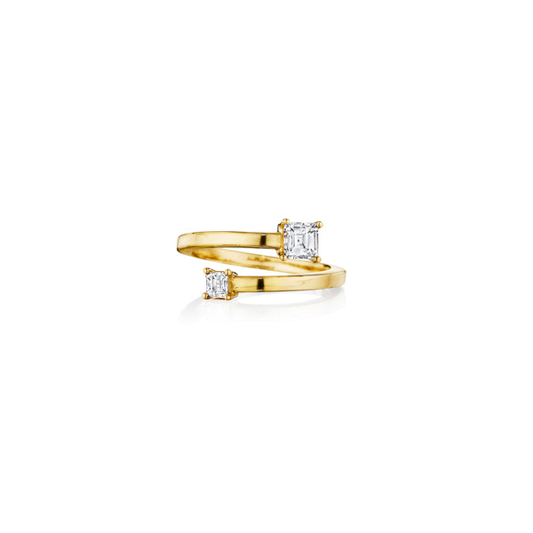 Mimi-So-Piece-Bypass-Diamond-Ring_18k Yellow Gold